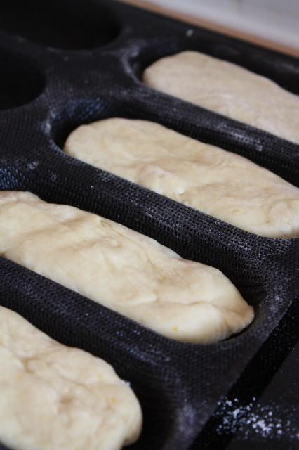 petits pains au lait au citron ma p tite cuisine