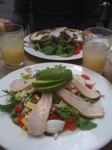 Le Pain Quotidien [restaurant Paris]