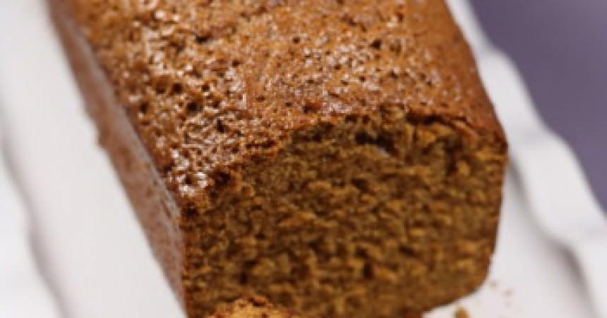 Le retour du cake au carambar