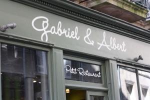 Gabriel & Albert, restaurant à Bordeaux