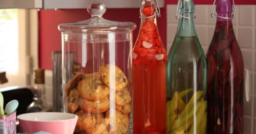 Rhums arrangés pour cocktails de l'été