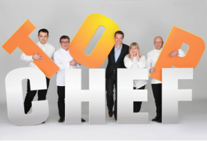 Grand Jeu de piste avec Top Chef