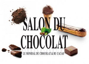 Salon du Chocolat, Bordeaux