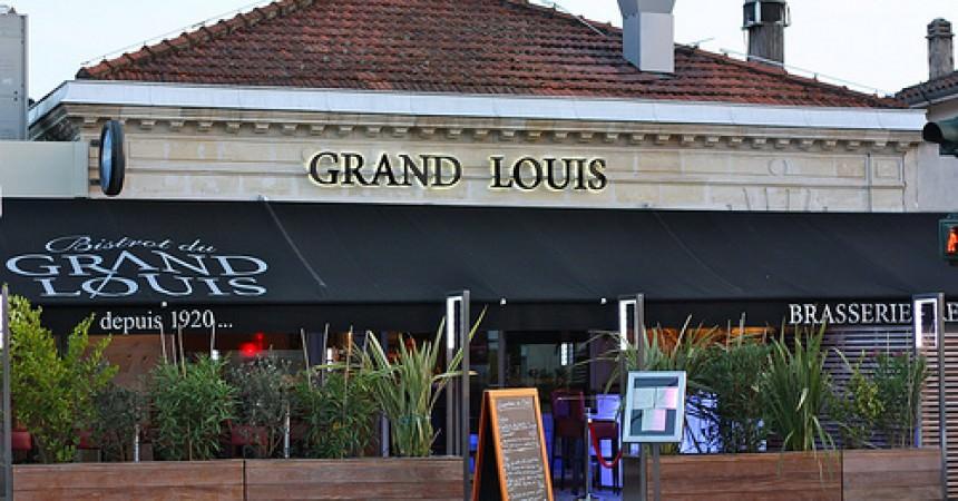 Restaurant Du Grand Loois Merignac