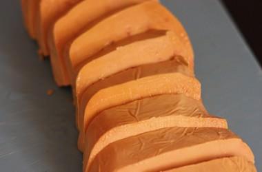 Terrine de foie gras rapide & facile