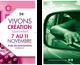 Salon Vivons maison, vivons création, vivons évasion & vivons 100% sport à Bordeaux