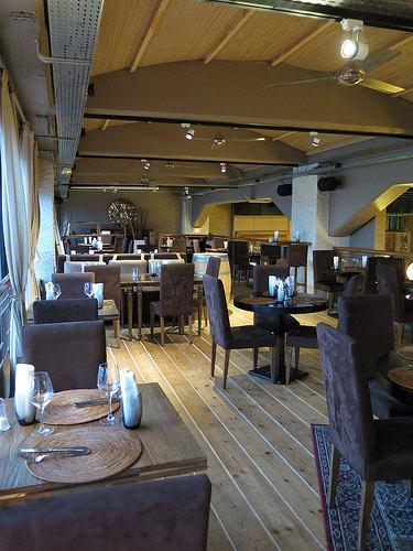 restaurant le caf maritime pour le tour des tables de la fourchette ma p 39 tite cuisine. Black Bedroom Furniture Sets. Home Design Ideas