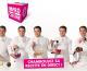 Impro en cuisine, une web émission culinaire avec Jean-François Piège