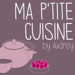 Audrey cuisine - Ma petite cuisine by audrey ...