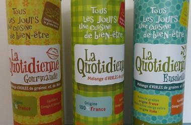 Tout savoir sur : les huiles végétales