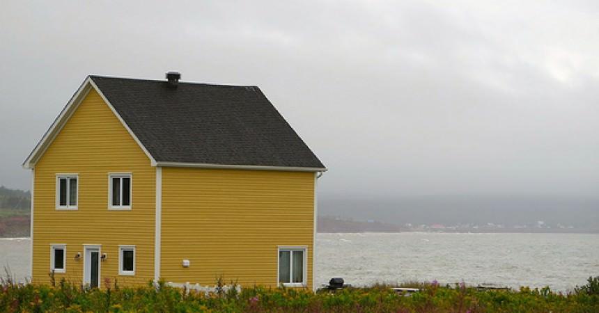 A la découverte de la Gaspésie, la Baie des Chaleurs de Carleton sur Mer à Percé (Canada)