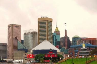 Baltimore, ma dernière étape gourmande dans le Maryland (USA)