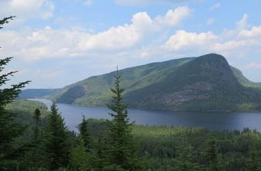 A la découverte du Fjord du Saguenay (Québec, Canada)
