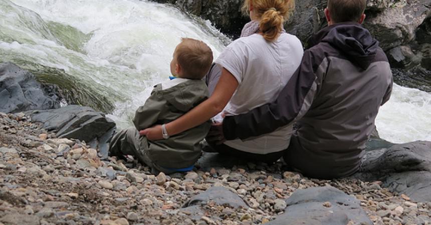 A la découverte du Parc National de la Gaspésie (Canada)