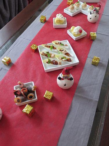 Recettes Pour Un Ap Ritif Dinatoire Ma P 39 Tite Cuisine