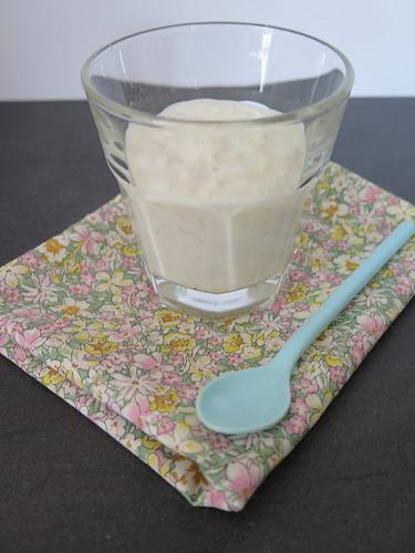 la recette classique du riz au lait ma p 39 tite cuisine. Black Bedroom Furniture Sets. Home Design Ideas