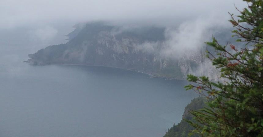 A la découverte de Gaspé et du Parc National du Forillon (Gaspésie, Canada)