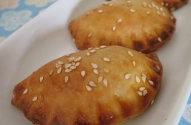 La recette des empanadas chiliens