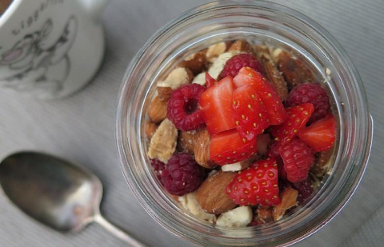 Pudding aux graines de chia, une recette healthy & gourmande pour le petit déjeuner
