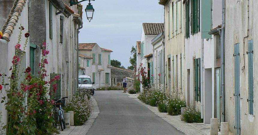 A la découverte de l'Ile de Ré [Charente Maritime]