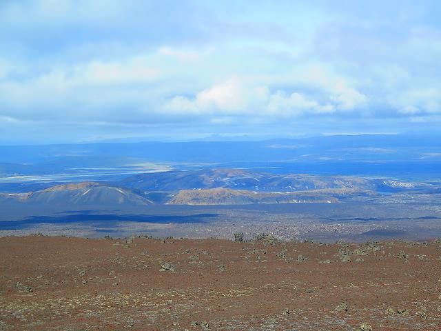 Island Cuit Pain Du Volcan
