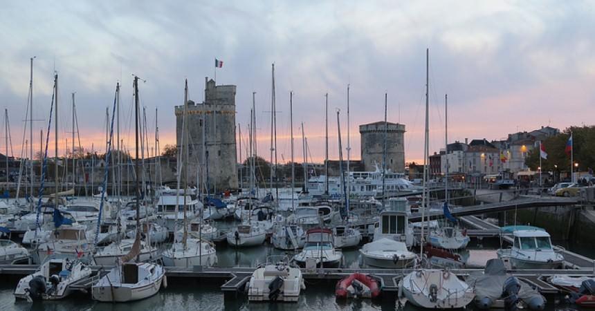 A la découverte de La Rochelle [Charente Maritime]