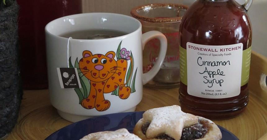 C'est nouveau et c'est bon : un tea-time anglais avec Sophie's Store