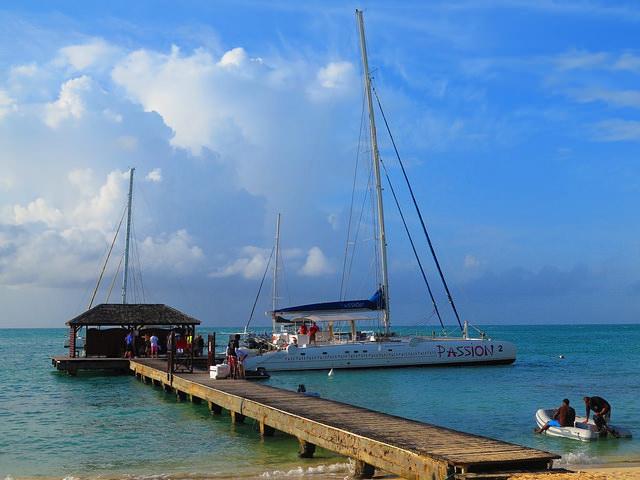 A la découverte de la Guadeloupe, Marie-Galante