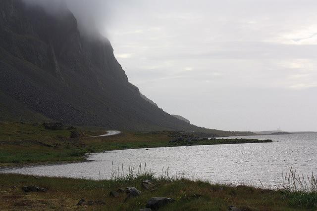 Road Trip en Islande, Jour 6 : les Fjords de l'Est