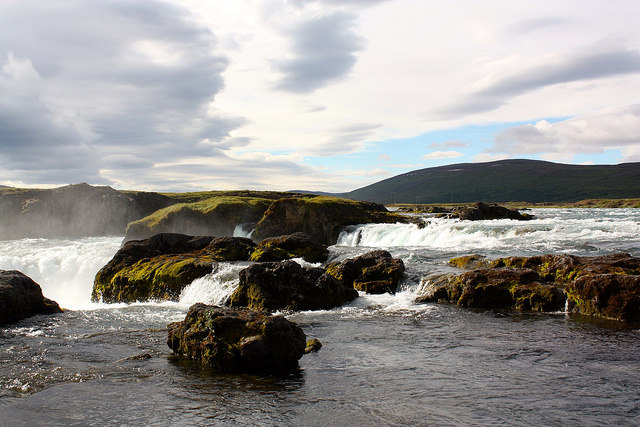 Road Trip en Islande : Le Nord & l'Eyiafjördur [jour 9]