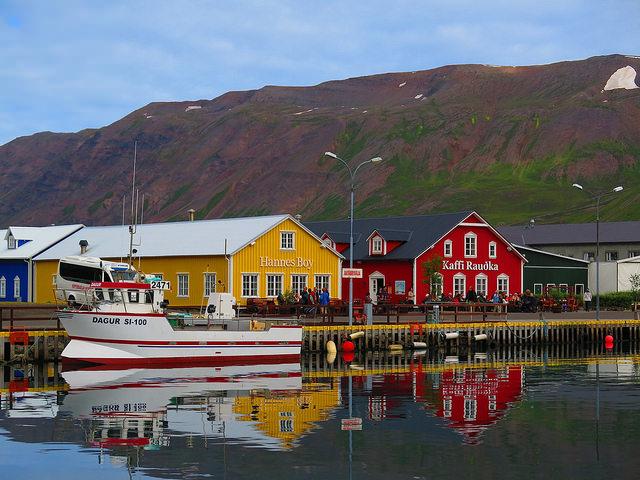 Tout ce qu'il faut savoir avant de partir en Islande