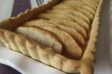 La recette de la tarte aux pommes, un grand classique indémodable