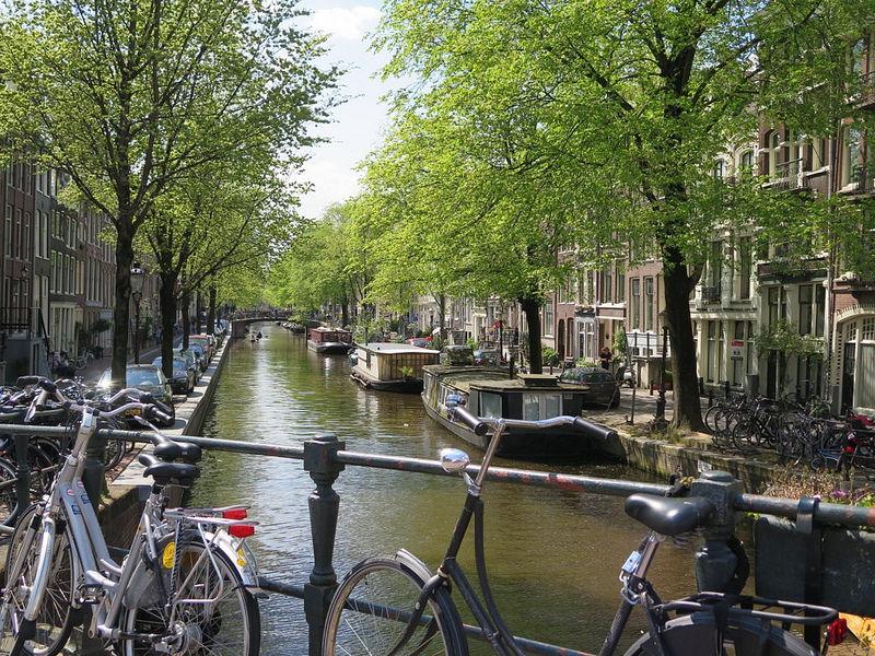 Toutes les infos pour préparer un séjour à Amsterdam