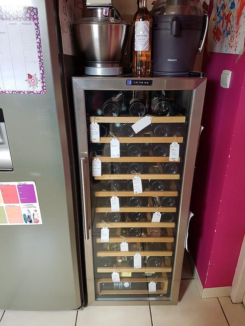 Comment choisir sa cave vins ma p 39 tite cuisine - Comment choisir sa cave a vin ...