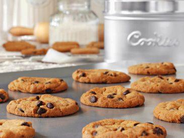 Les cookies fabuleux d'Estelle