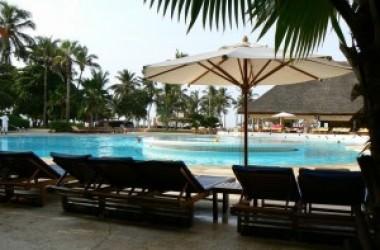 Une semaine à Dakar, Club Med des Almadies