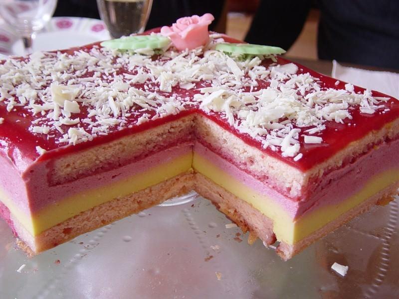mes plus beaux bavarois | ma p'tite cuisine