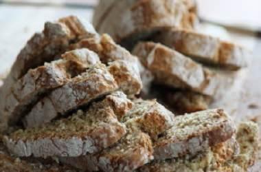 Soda bread – pain Irlandais