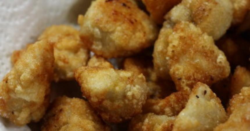 la recette des nuggets de poulet maison ma p tite cuisine