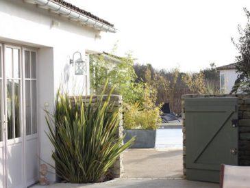 L'Ile sous le Vent : hôtel sur l'Ile de Ré I Charente Maritime