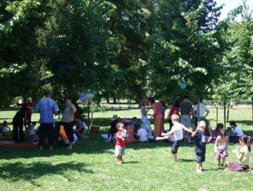 Le picnic des Merveilles, saison 4 !