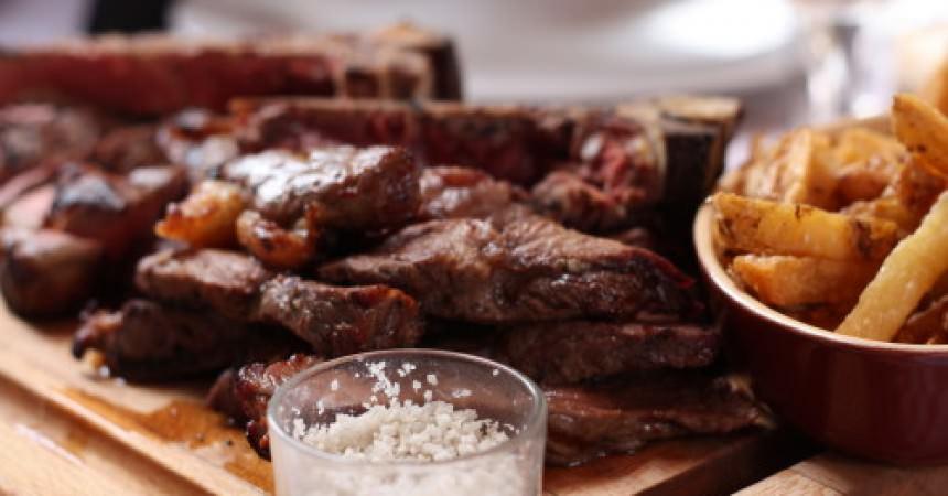 Tout savoir sur : la viande Chevaline …