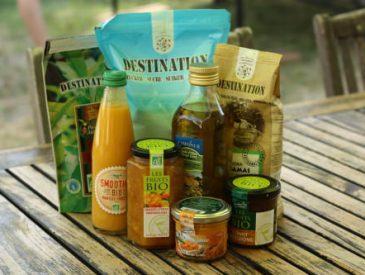 Directobio, les produits bio livrés à la maison