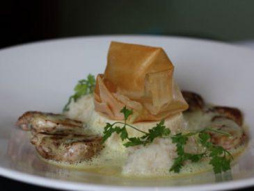 Le Favre d'Anne : restaurant Gastronomique à Angers