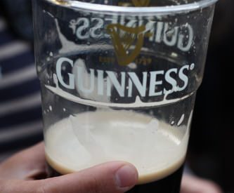Guinness Day – Day 1 [Irlande]