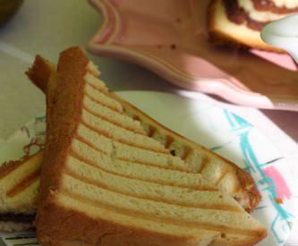 Croque-nut' pour les gourmands