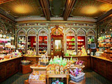 Bonnes adresses : Mulot et Petitjean à Dijon, la boutique