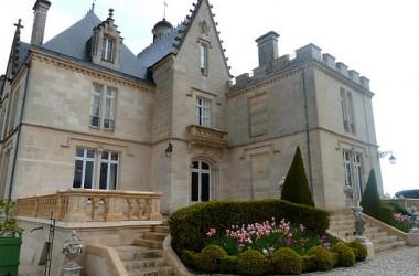 Château Pape-Clément, visite & Brunch (Pessac, 33)