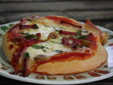 Pizza du Sud Ouest