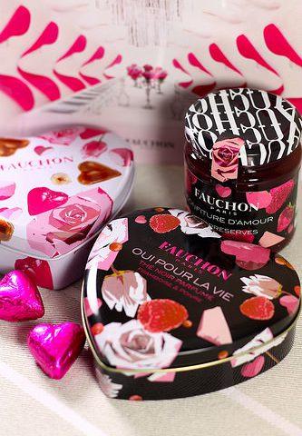 La St Valentin d'après Fauchon [c'est nouveau et c'est bon]